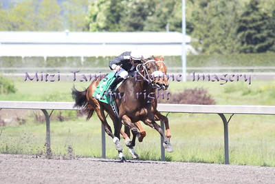 Emerald Downs 5/12/12