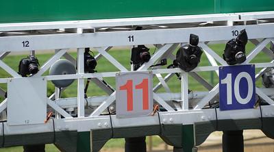 Mounted cameras. II