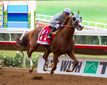 Pacific Classic - Del Mar 2016 - California Chrome