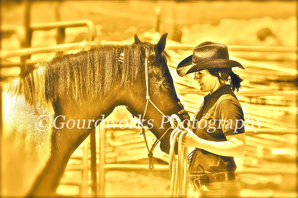 2011 5.20 Whispering Hills Horse Show