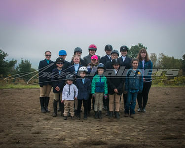 Cambridge Saddle Club Youth Show #3