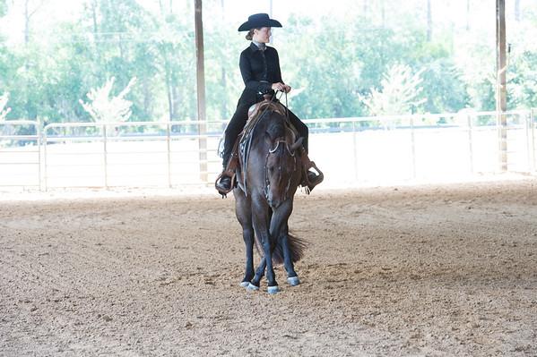 Class 27 Youth Horsemanship
