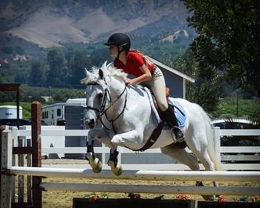 Piper Riding 2015