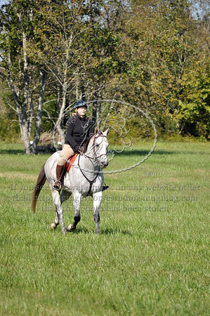 YVH Timed Ride 10/2/11