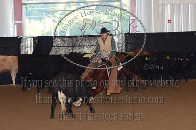 Stockhorse Cutting