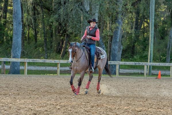 Whitehurst Girls FL Ranch Horse