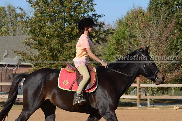 Horseshoes Class