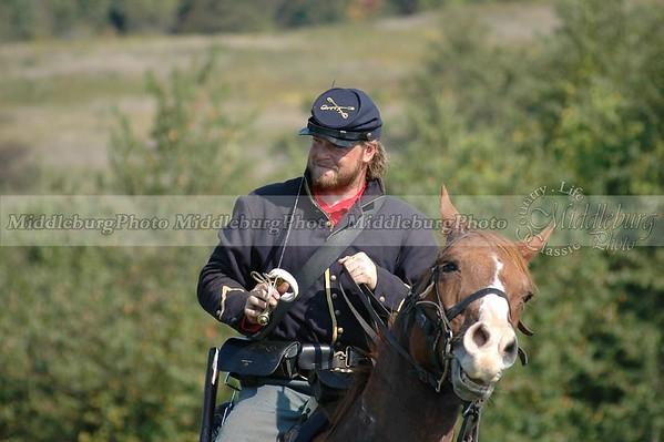 Race Track Hill Cavalry Encampment & Reenactment