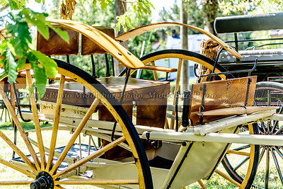 Wicker Phaeton