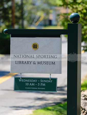 National Sporting Library and Museum
