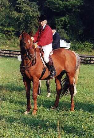 Huntsman (FW)1999