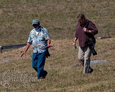 Dana and Robert, photographers