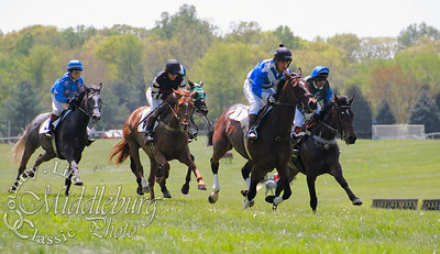 2006 Spring Point-to-Point Racing, (MB)