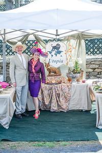 Joseph Kasputys & Vicki Van Mater