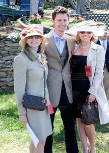 Anne Sitman, Nick & Brandy Greenwell