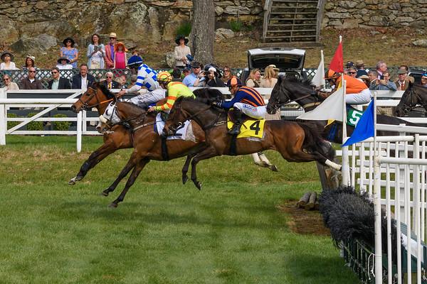 Spring Races D500-654