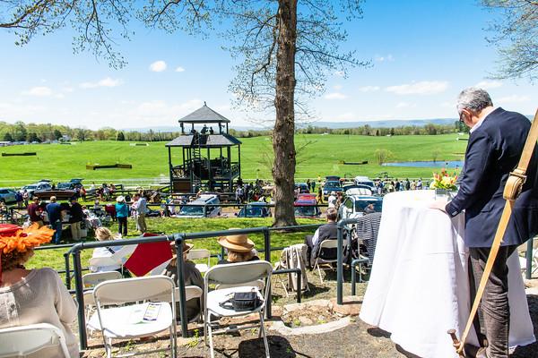 Spring Races D500-153