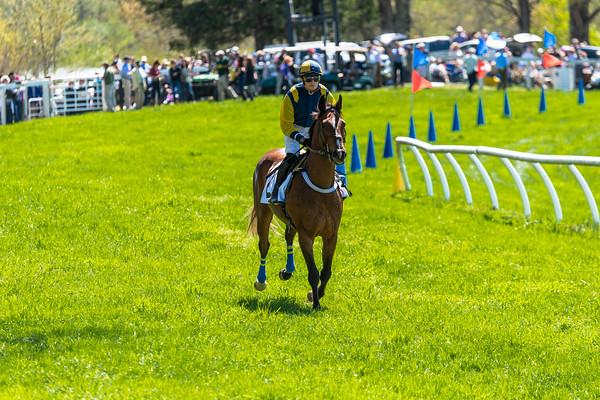 Spring Races D5-663