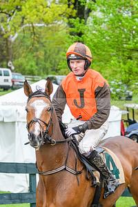 Spring Races D500-754