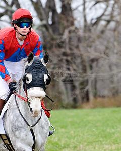 Novice Rider Flat Meshwaar