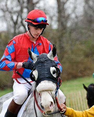 Novice Rider Flat-Meshwaar-Sam Cockburn