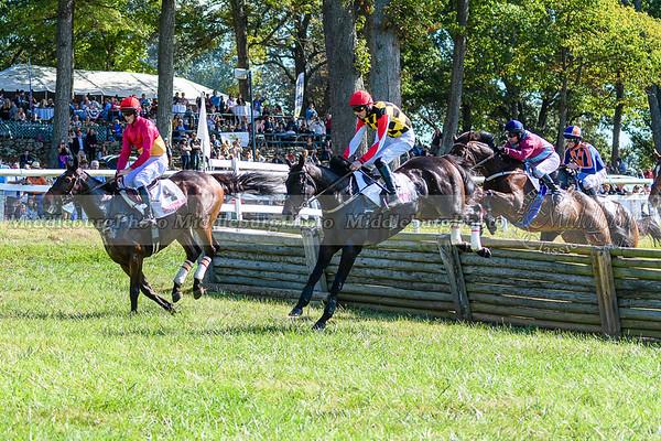 VA Fall Races D500-181