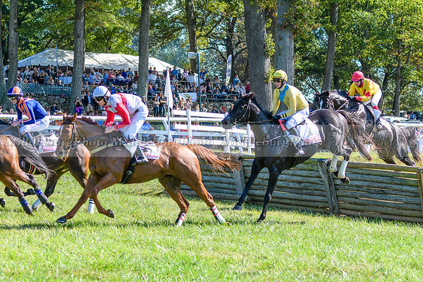 VA Fall Races D500-189