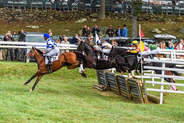 VA Fall Races D5-698
