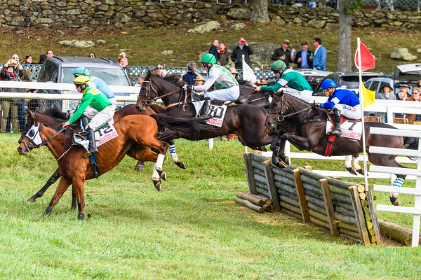 VA Fall Races D5-708