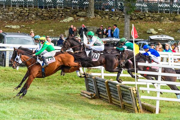 VA Fall Races D5-707