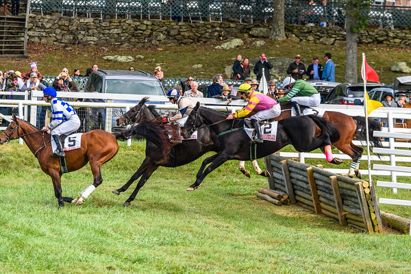 VA Fall Races D5-700