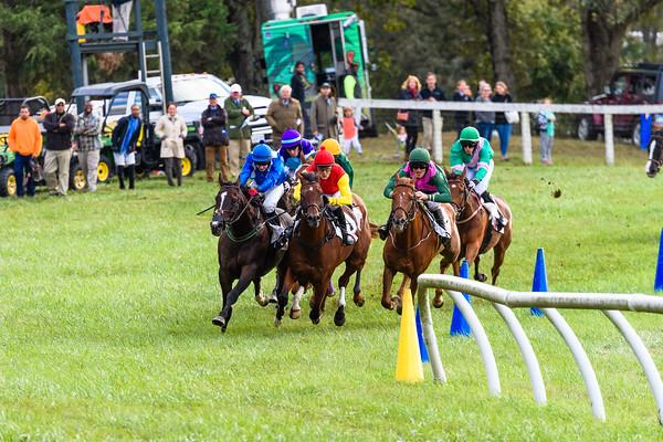 VA Fall Races D5-853