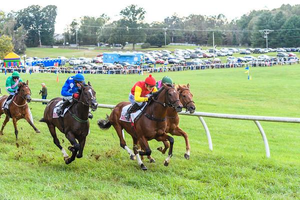 VA Fall Races D5-872