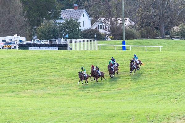 VA Fall Races D5-903