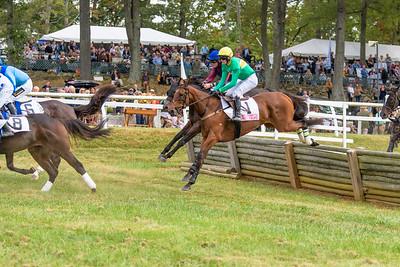 Fall Races D5-549