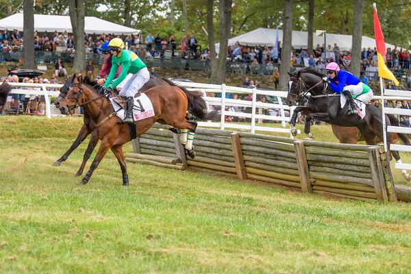 Fall Races D5-550