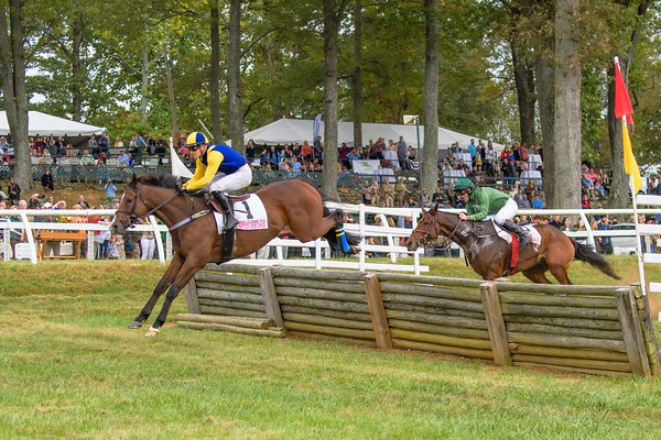 Fall Races D5-692
