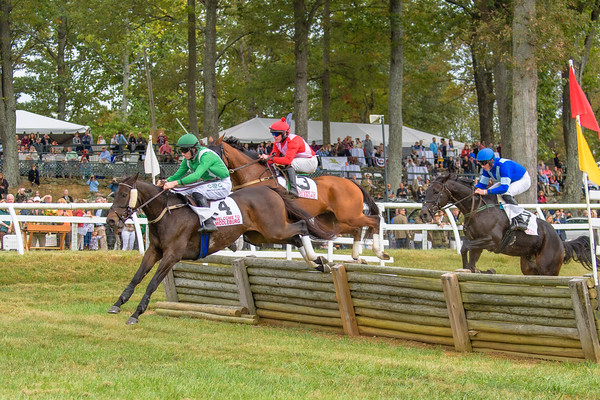 Fall Races D5-704