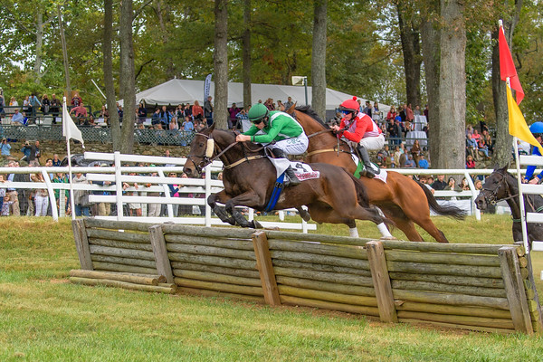 Fall Races D5-702