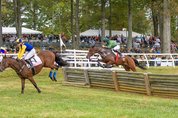 Fall Races D5-694