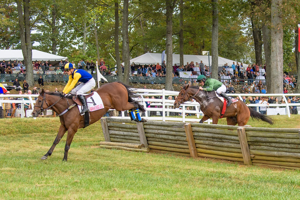 Fall Races D5-693