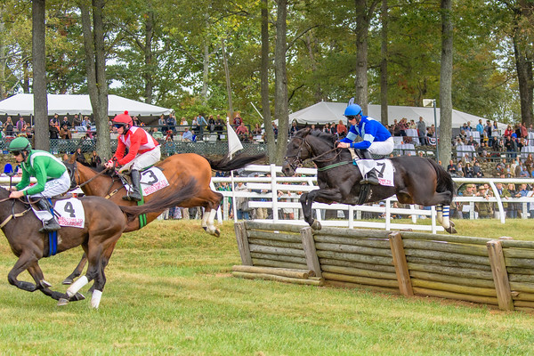 Fall Races D5-707