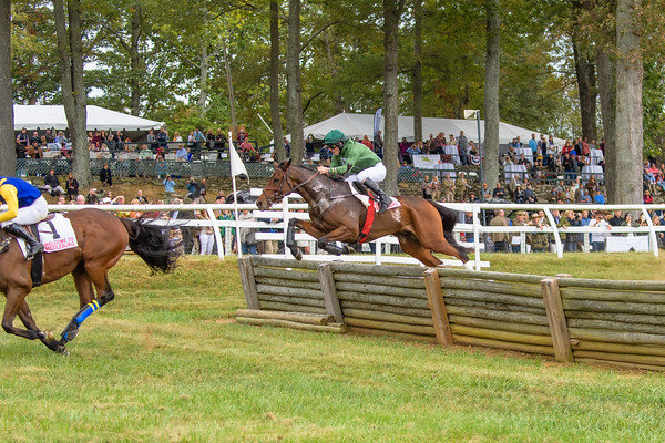 Fall Races D5-695