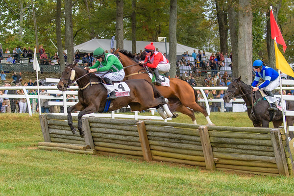 Fall Races D5-703