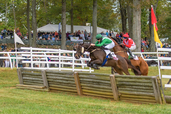 Fall Races D5-701