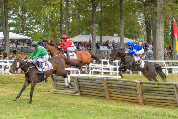 Fall Races D5-705