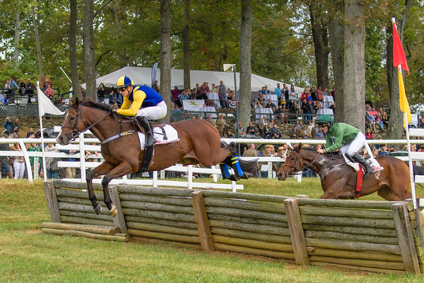Fall Races D5-691