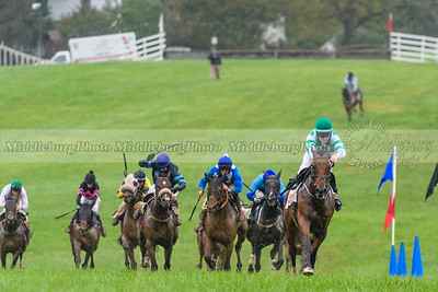 Fall Races D500-95