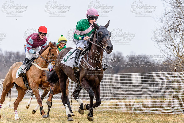 Warrenton Hunt Point to Point km-11