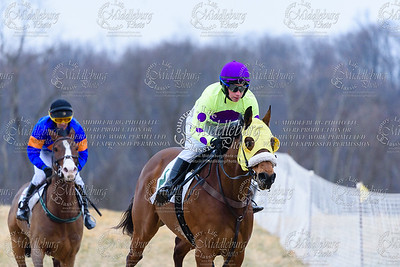 Warrenton Hunt Point to Point km-22